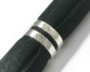 オーダーメイドシルバーアクセサリー矢印の透かし模様を入れたシルバーリング