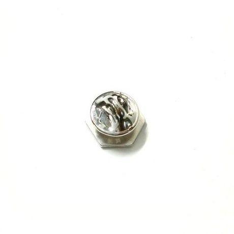 ベンゼン環のピンブローチ