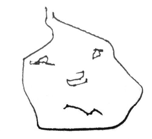 子供の絵アクセサリーサンプル画像10a