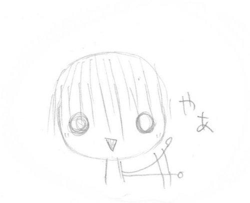 子供の絵アクセサリーサンプル画像2c