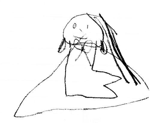 子供の絵アクセサリーサンプル画像4a