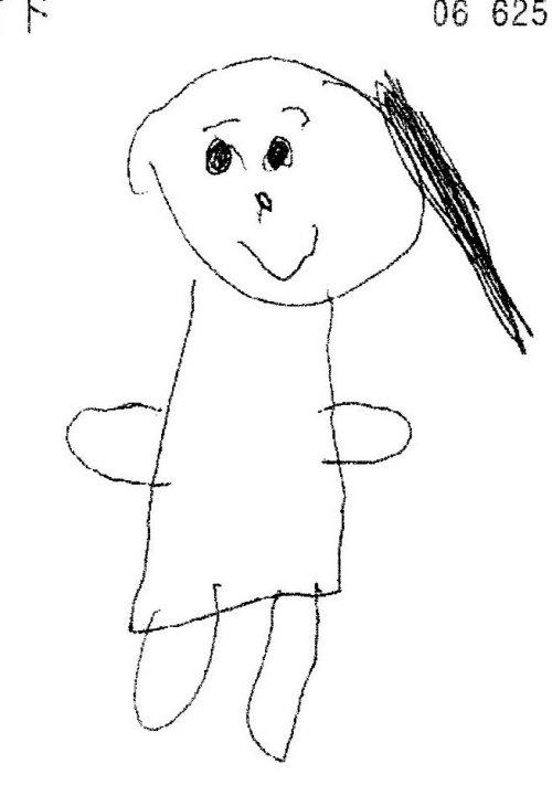 子供の絵アクセサリーサンプル画像7a